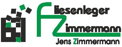 Fliesenleger Zimmermann